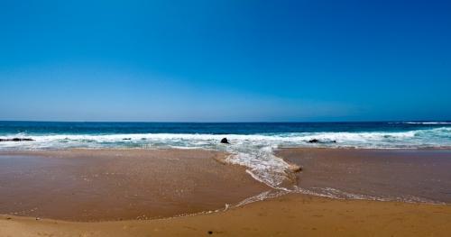 Beach Shore Pano 3
