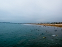 Beach Shore Pano 2