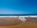 Beach Shore Pano 3