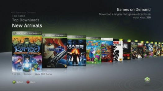 xbox-games-on-demand